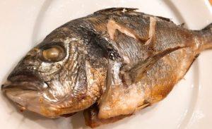 ロンドンの魚デリバリーサービス